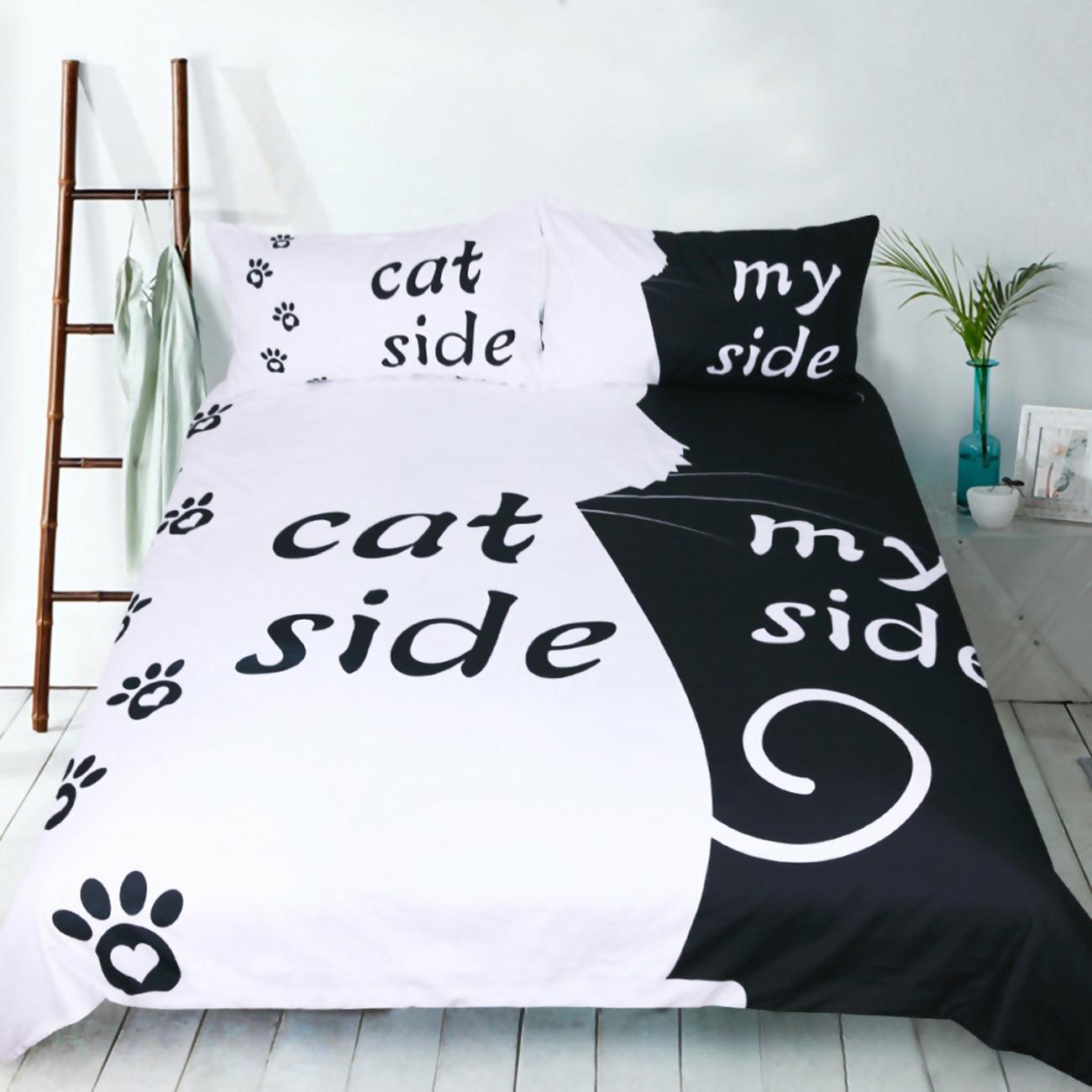 pet-proof bedding